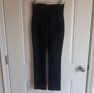 Kit And Ace Gray Pull On Knit Ellery Pants Size 2